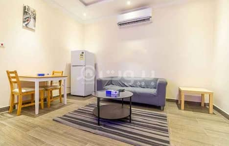 furnished apartment | 1 BDR for rent in Al Hamraa, Center of Jeddah