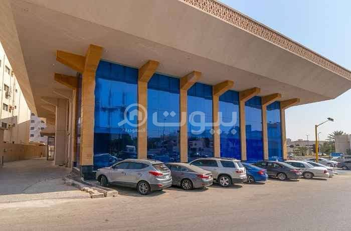 Furnished apartment for rent in Al Hamraa, Central Jeddah