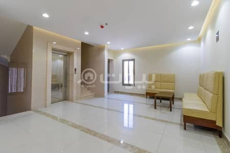 Furnished new apartment for rent in Al Salehiyah, North of Jeddah