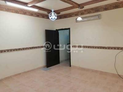 1 Bedroom Flat for Rent in Riyadh, Riyadh Region - For Rent Luxury Singles Apartment In In Alawali, West Riyadh
