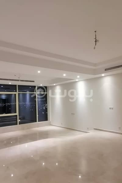 2 Bedroom Flat for Rent in Jeddah, Western Region - 2 and 3-BDR apartments for rent in Sea View Tower, Obhur Al Janoubiyah, North of Jeddah