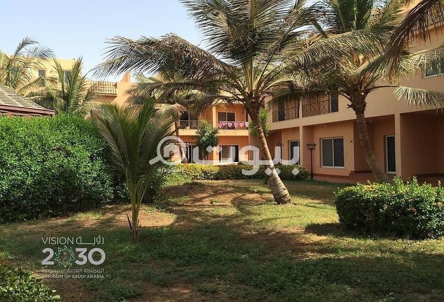 Duplex Villa For Rent In Al Rawdah, North Jeddah