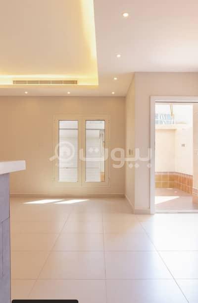 Duplex villa for rent in a compound in Al-Shati district, north of Jeddah