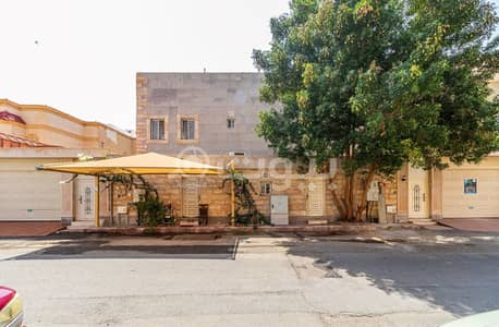 Duplex villa for rent in Al Nahdah District, north of Jeddah