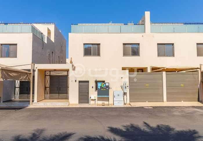 Modern Villa For Rent In Al Zahraa, North Jeddah
