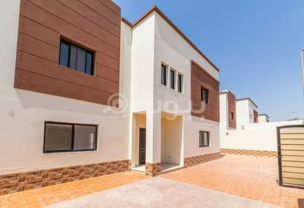 Independent villa with swimming pool for rent north of Jeddah