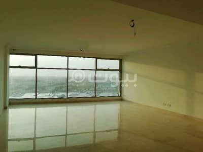 5 Bedroom Apartment for Rent in Jeddah, Western Region - Luxurious apartment for rent in Obhur Al Janoubiyah, North Jeddah