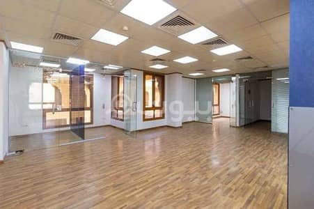 Commercial Building for Rent in Jeddah, Western Region - Commercial office for rent in Al Shati, North Jeddah