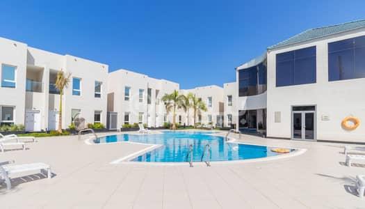 3 Bedroom Villa for Rent in Jeddah, Western Region - New Duplex Villas and pool For Rent In Al Shati, North Of Jeddah