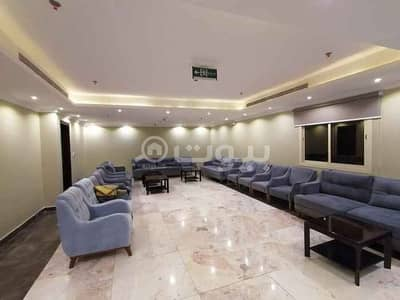 Furnished apartments for rent in Al Nahdah district, North Jeddah