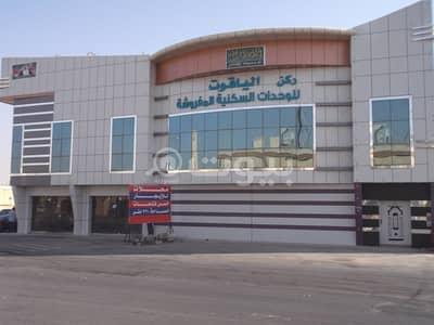 Showroom for Rent in Riyadh, Riyadh Region - Showroom for rent in Al Khaleej, East of Riyadh