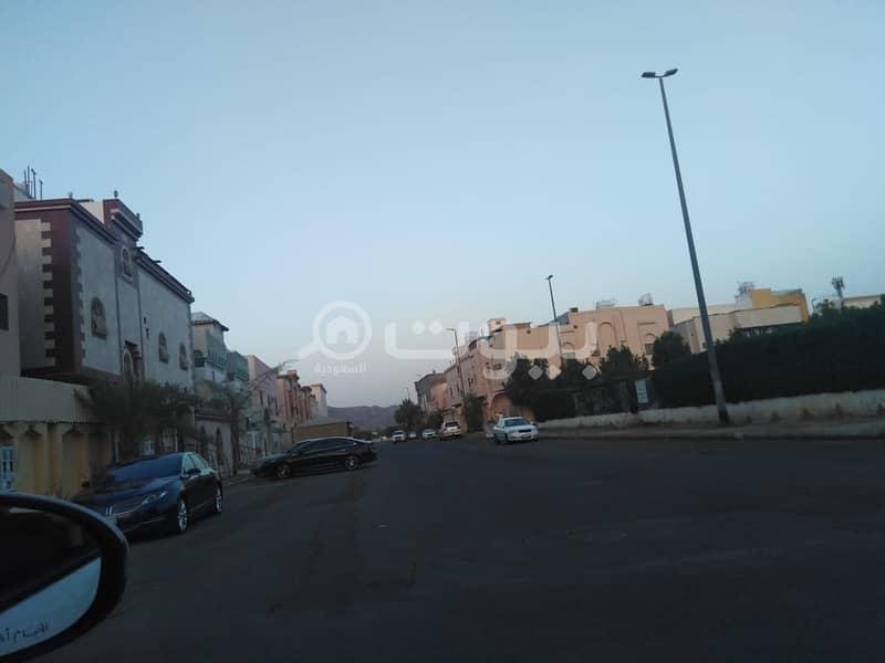 عمارة سكنية | 400م2 للبيع في الجرف، المدينة المنورة
