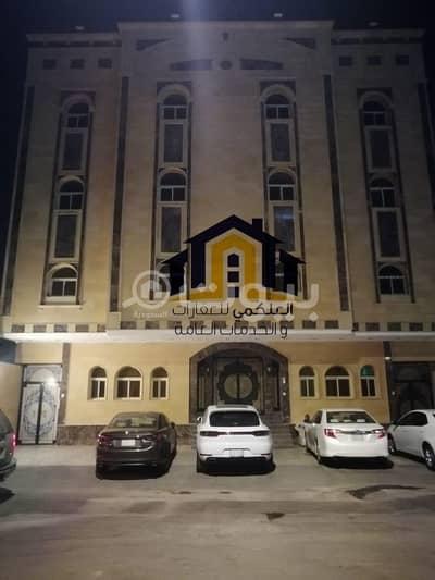شقة 4 غرف نوم للايجار في مكة، المنطقة الغربية - شقق للإيجار في بطحاء قريش، مكة
