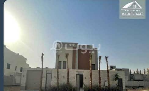 7 Bedroom Villa for Sale in Riyadh, Riyadh Region - For sale a modern luxury villa in Al Qirawan, North Riyadh