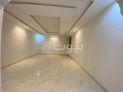 دور 3 غرف نوم للايجار في الرياض، منطقة الرياض - دور أرضي للايجار في الرمال، شرق الرياض
