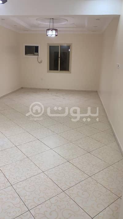 شقة للإيجار بحي المنار، شمال جدة
