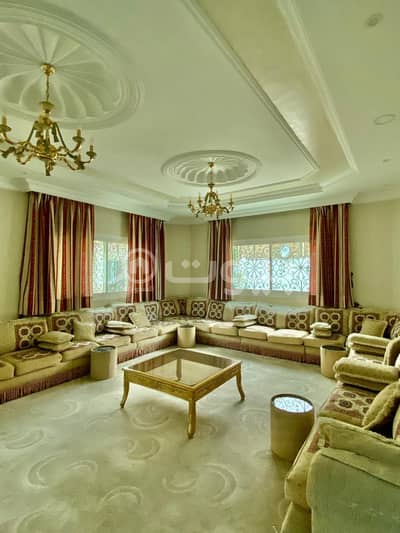 11 Bedroom Villa for Sale in Khamis Mushait, Aseer Region - Large furnished villa for sale in Al Raqi, Khamis Mushait