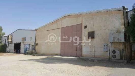 محل تجاري  للبيع في الرياض، منطقة الرياض - ورش للبيع في حي بدر، جنوب الرياض