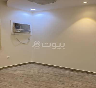 شقة دور أول للإيجار في حي المنار، شمال جدة