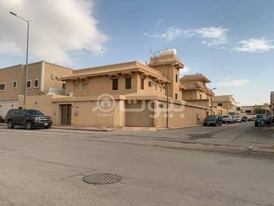 فیلا 4 غرف نوم للبيع في الرياض، منطقة الرياض - فيلا | 504م2 للبيع بحي المصيف، شمال الرياض