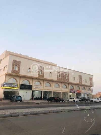 محل تجاري  للايجار في جدة، المنطقة الغربية - 3 محلات للإيجار في الياقوت، شمال جدة