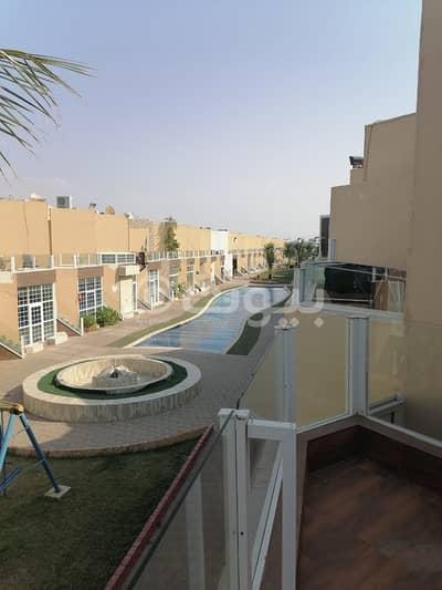 1 Bedroom Chalet for Sale in Jeddah, Western Region - Furnished Chalet with park For Sale In Obhur Al Janoubiyah, North Riyadh