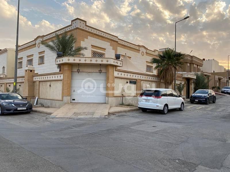 للبيع فيلا في الازدهار، شرق الرياض