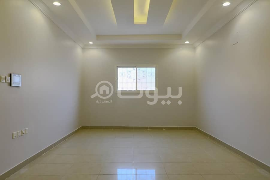شقق للبيع بحي الملقا، شمال الرياض
