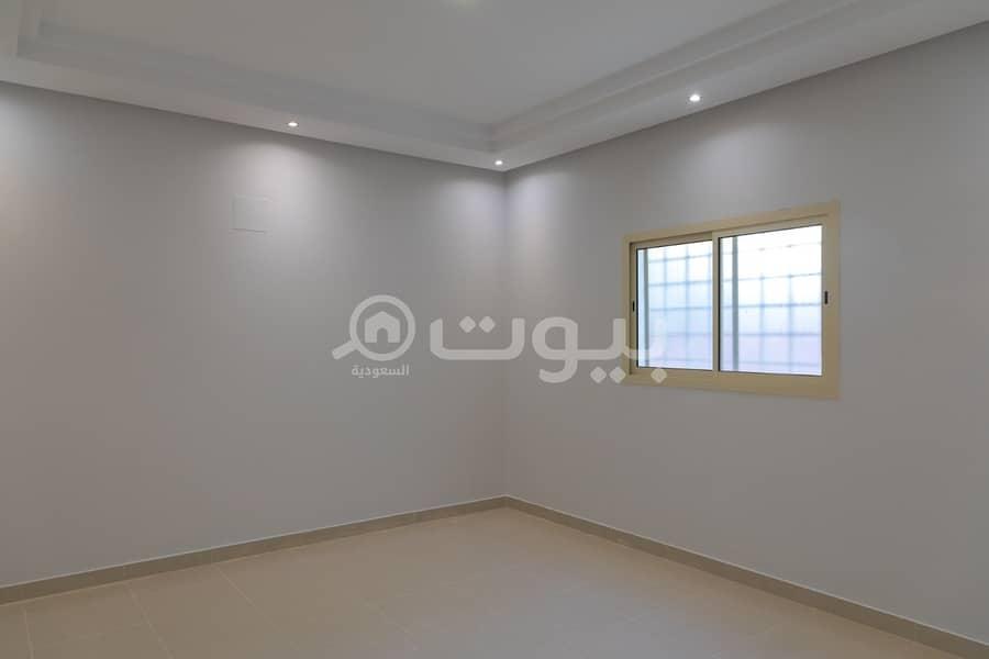 شقة للبيع في حي الملقا، شمال الرياض