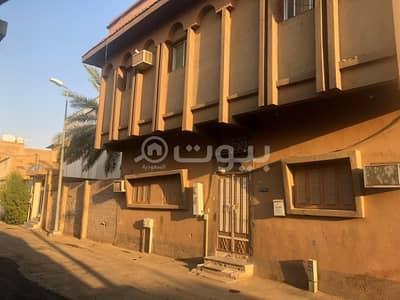 6 Bedroom Villa for Sale in Hail, Hail Region - Villa floor and a half for sale in Al Aziziyah, Hail