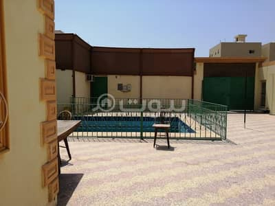 3 Bedroom Rest House for Sale in Jeddah, Western Region - Distinctive istiraha for sale Al Sheraa, North Jeddah