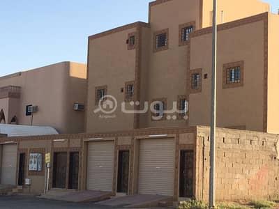 شقة 2 غرفة نوم للبيع في بريدة، منطقة القصيم - 5 شقق للبيع في الحي الأخضر، الورود في بريدة