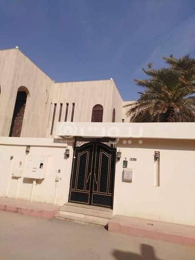 فیلا 5 غرف نوم للايجار في الرياض، منطقة الرياض - فيلا للايجار بحي المصيف، شمال الرياض