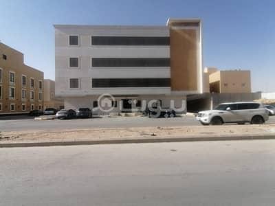 شقة 4 غرف نوم للايجار في الرياض، منطقة الرياض - شقة دورين للايجار في حي أبحر الملقا، شمال الرياض
