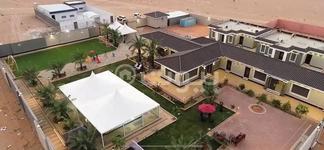Chalet for Sale in Al Zulfi, Riyadh Region - Modern furnished Chalet with park For Sale In Al Zulfi
