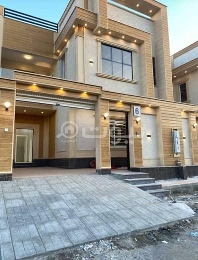 3 Bedroom Villa for Sale in Khamis Mushait, Aseer Region - فلل فاخرة vip للبيع
