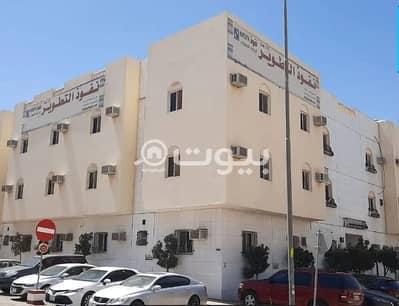 عمارة سكنية  للايجار في الرياض، منطقة الرياض - عمارة سكنية   18 شقق للإيجار في السليمانية، شمال الرياض