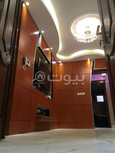 شقة فندقية 4 غرف نوم للبيع في جدة، المنطقة الغربية - شقق تشطيب فندقي للبيع في المنار، شمال جدة