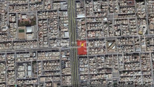 ارض تجارية  للبيع في الرياض، منطقة الرياض - أرض تجارية للبيع في المصيف، شمال الرياض