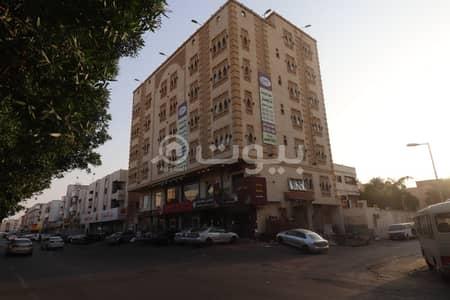 شقة 1 غرفة نوم للايجار في جدة، المنطقة الغربية - شقق مفروشة جديدة للإيجار في حي السلامة، شمال جدة