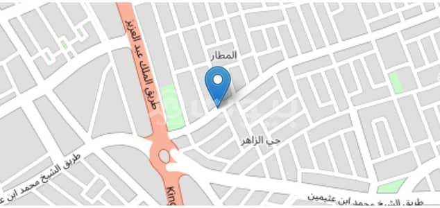 محل تجاري  للايجار في عنيزة، منطقة القصيم - محل | 25م2 للإيجار بحي المطار، عنيزة
