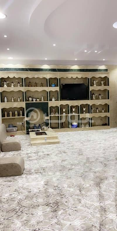 3 Bedroom Villa for Sale in Rafha, Northern Borders Region - Floor House for sale in Al Jumayma district, Rafha