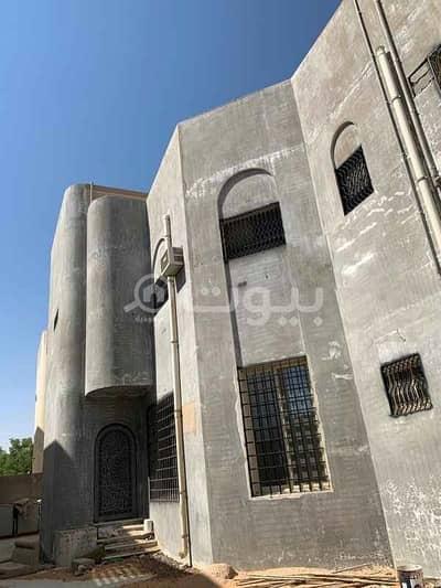 فیلا 4 غرف نوم للبيع في عنيزة، منطقة القصيم - فيلا للبيع في حي الشفاء، عنيزة