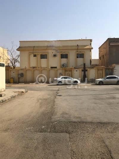 Floor for Sale in Rafha, Northern Borders Region - 2 Floors for sale in Al Misadiyah, Rafha