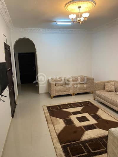 2 Bedroom Apartment for Rent in Rafha, Northern Borders Region - furnished apartment for rent in Al-Worood district, Rafha