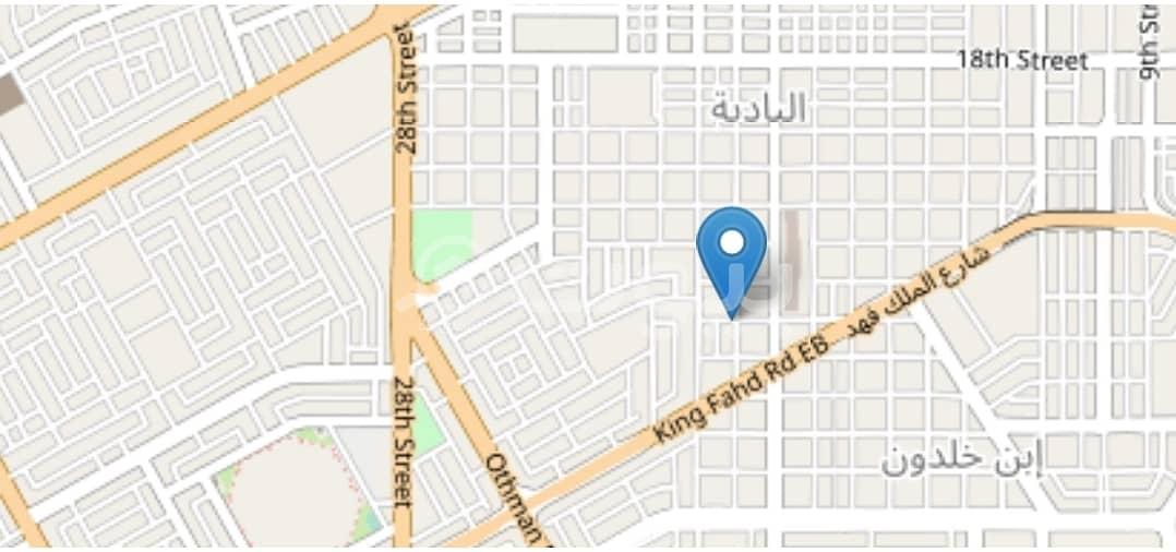Residential Building For Sale In Al Badiyah, Dammam