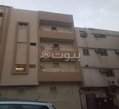 عمارة سكنية  للبيع في المدينة المنورة، منطقة المدينة - عمارة تبعد 900م عن المسجد النبوي للبيع في قربان، المدينة المنورة