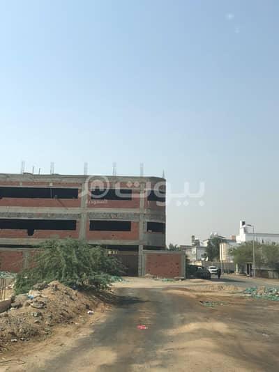 Commercial Land for Sale in Jeddah, Western Region - Commercial land | 630 SQM for sale in Al Salehiyah, North of Jeddah