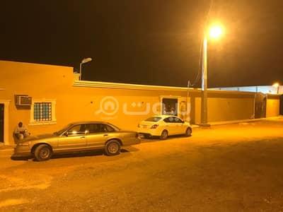 3 Bedroom Rest House for Sale in Al Muzahimiyah, Riyadh Region - For sale a new private istiraha in Al Qryniah, Al Muzahimiyah