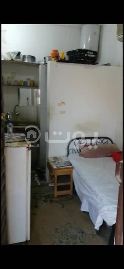 سكن عمال 1 غرفة نوم للايجار في الرياض، منطقة الرياض - غرفة سائق للايجار في حي النفل، شمال الرياض